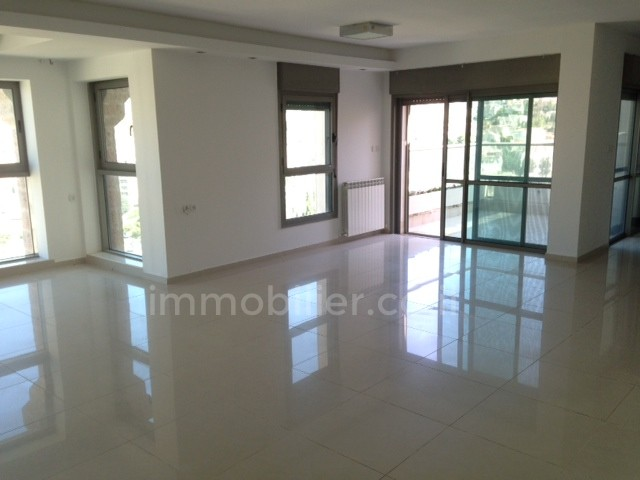 For rent Penthouse Jerusalem