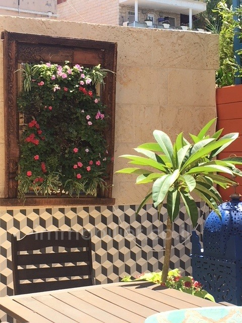 Ground floor 4 Rooms Tel Aviv Yaffo 175-IBL-2289