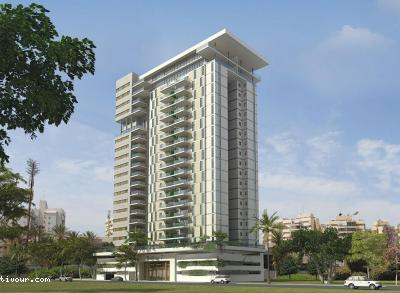New Project Apartment Ashdod