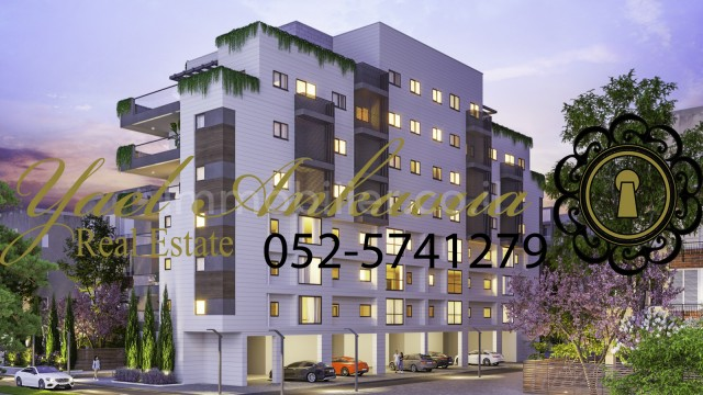 For sale Penthouse Raanana