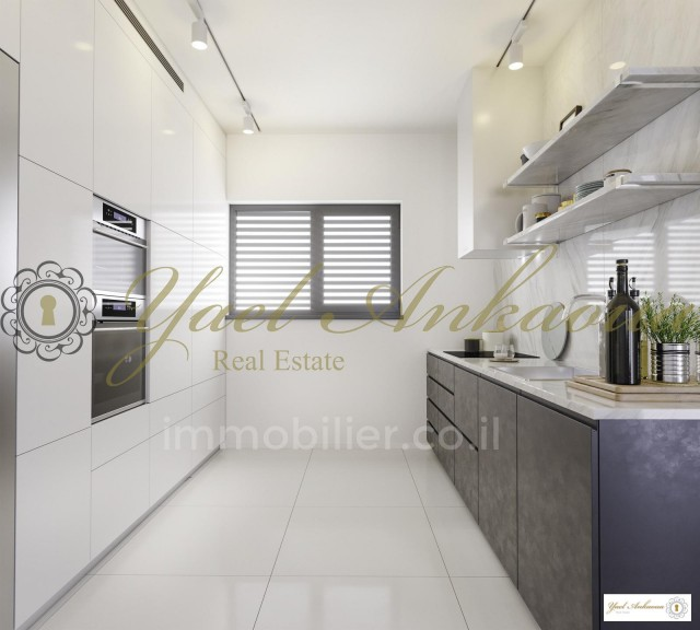For sale Apartment Raanana