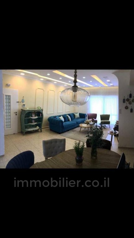 For sale Ground floor Ashkelon