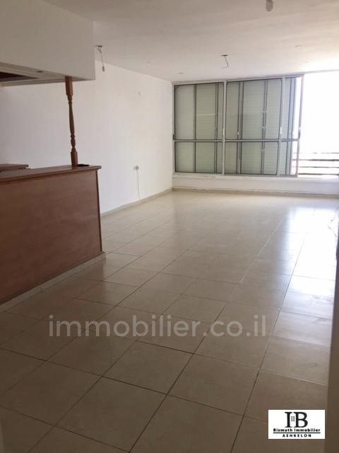For rent Apartment Ashkelon