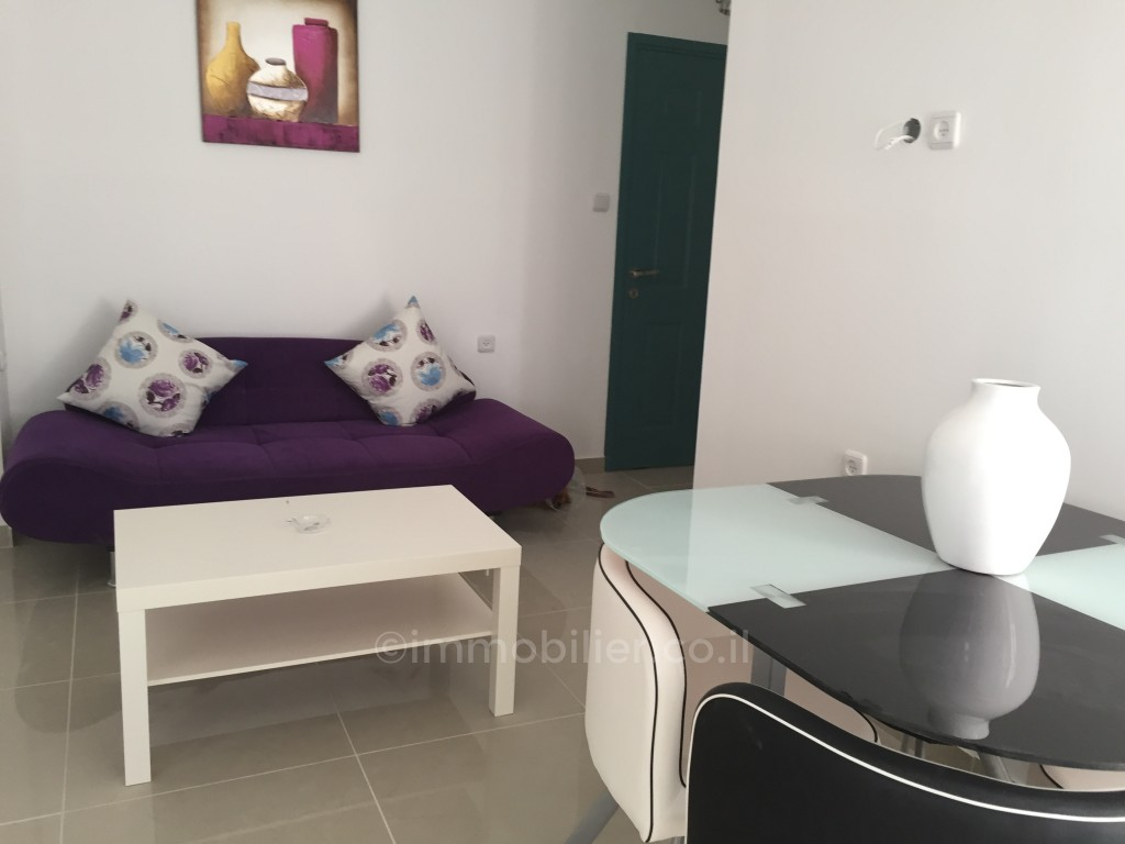 Holiday rental Apartment Eilat