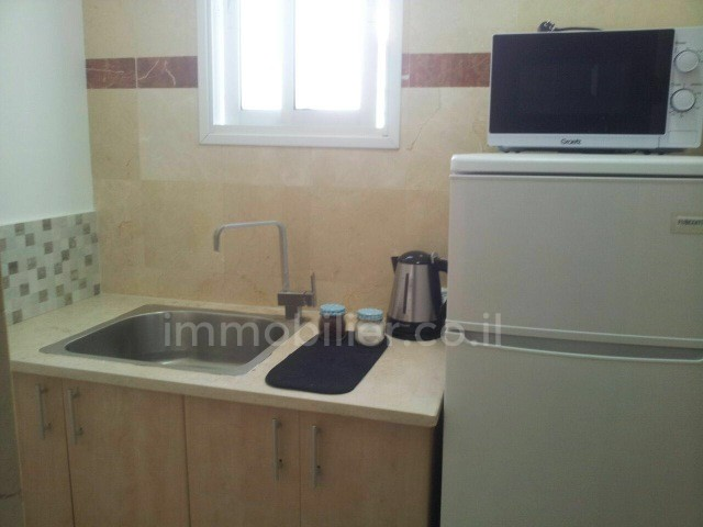 For rent Apartment Eilat