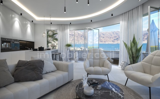 New Project Apartment Eilat
