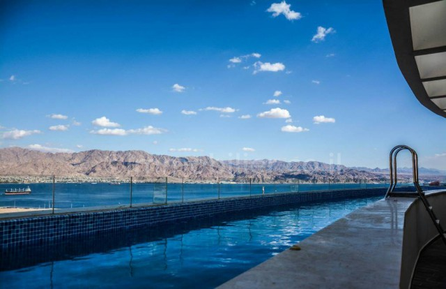 For sale Penthouse Eilat