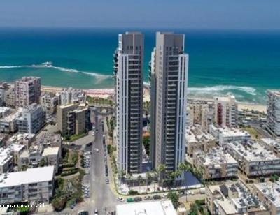 New Project Apartment Bat yam
