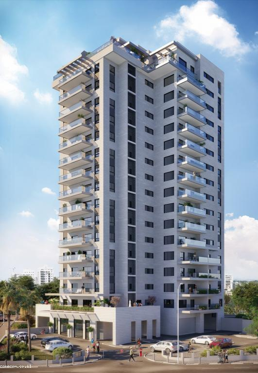New constructions Apartment Ashdod
