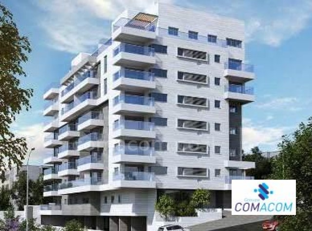 New Project Apartment Givataim