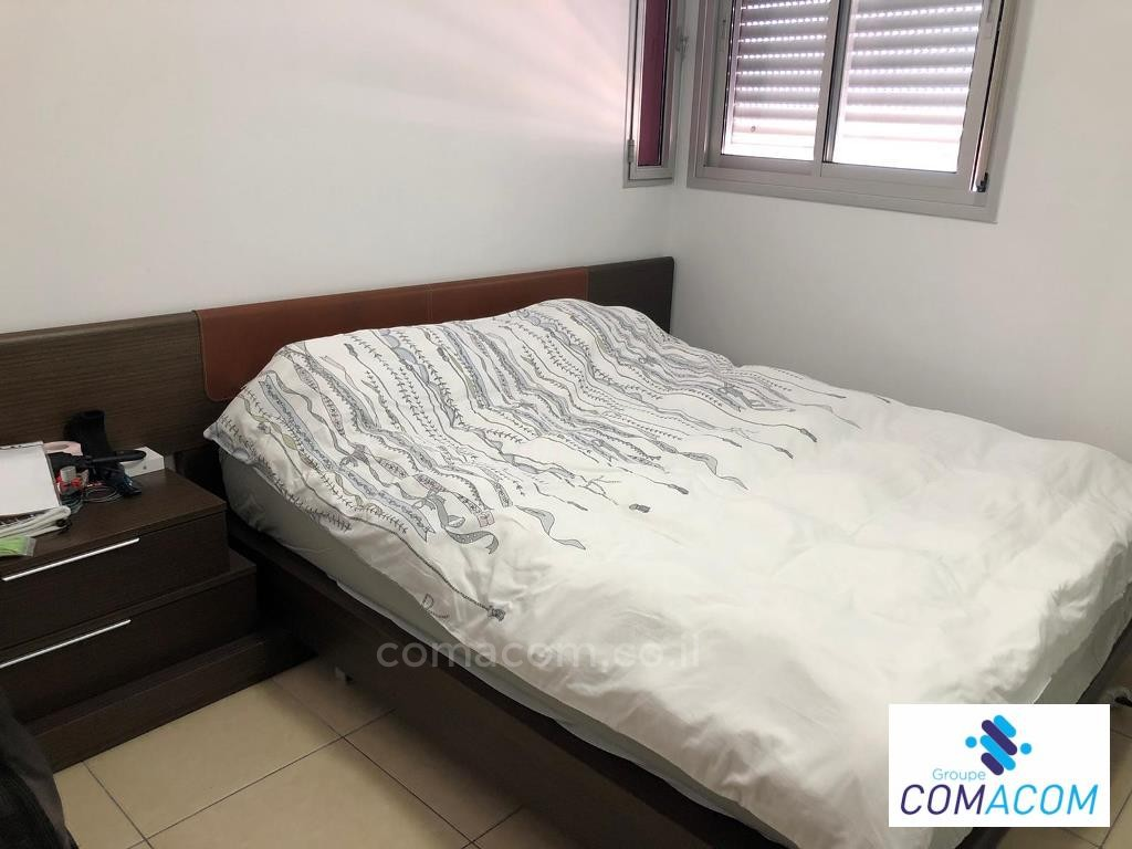 Apartment 5 Rooms Ashdod Marina 342-IBL-5852