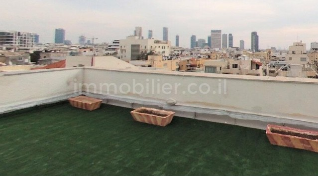 For sale Duplex Tel Aviv