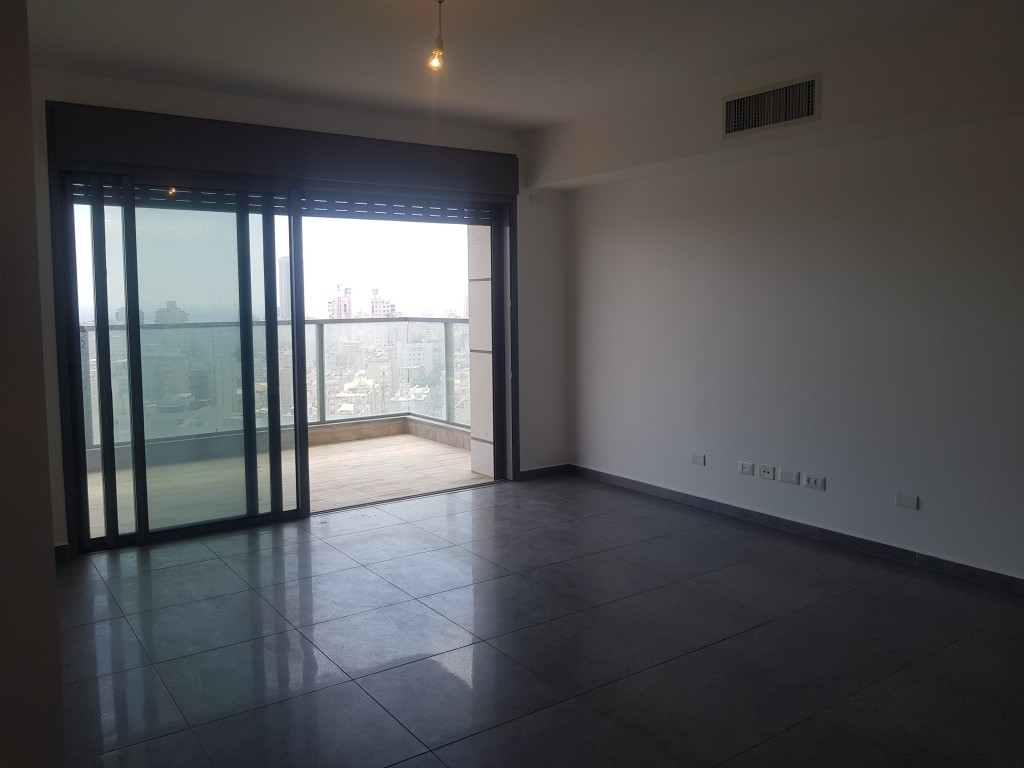 New constructions Apartment Netanya