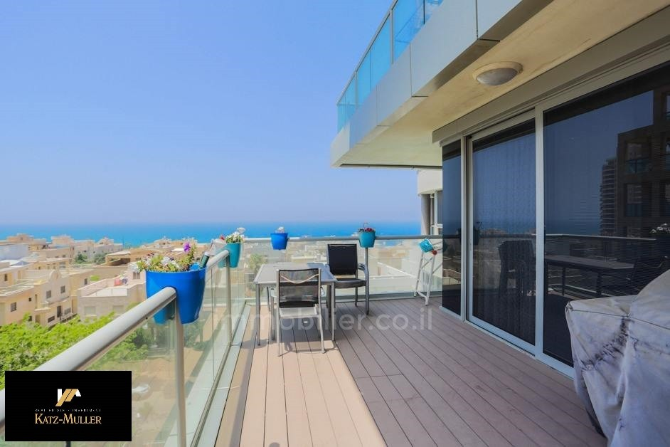 Apartment ALT_agences_cdc Netanya